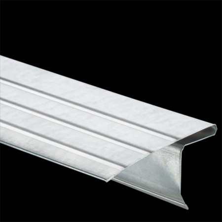 Style D Roof Edge Edgemaster by Phillips Manufacturing