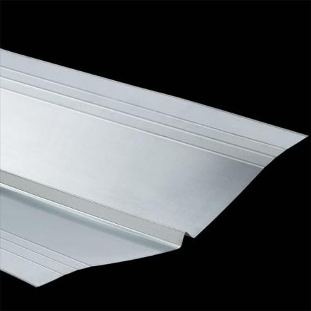 W-Valley Rood Edge Metals by Phillips Manufacturing