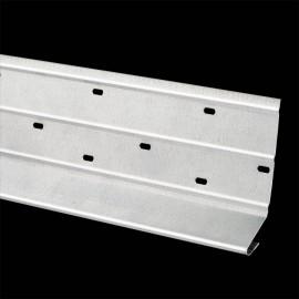 "3-1/2"" Siding Starter Strip Edgemaster by Phillips Manufacturing"